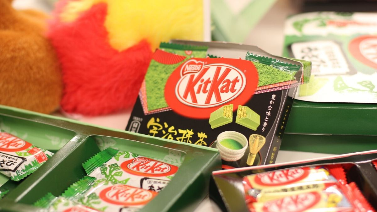 27 Amazing Japanese Kit Kat flavors that you have to try! | Ikigai Living